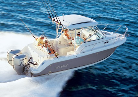 Fishing sports followers for Best boat for fishing and family